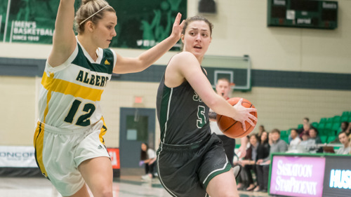 WBB: Dukate claims Player of the Year award