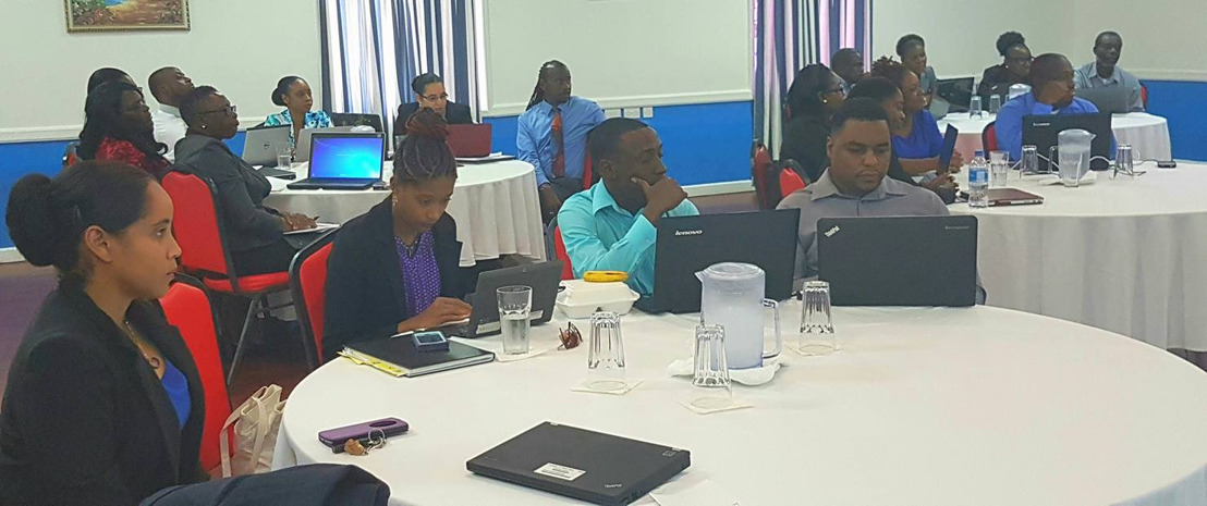 World Bank and OECS conduct Regional Microdata Documentation Workshop