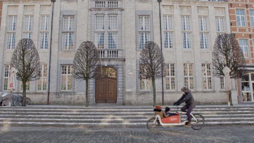Leuven verzamelt ideeën om publieke ruimte verder te dekoloniseren