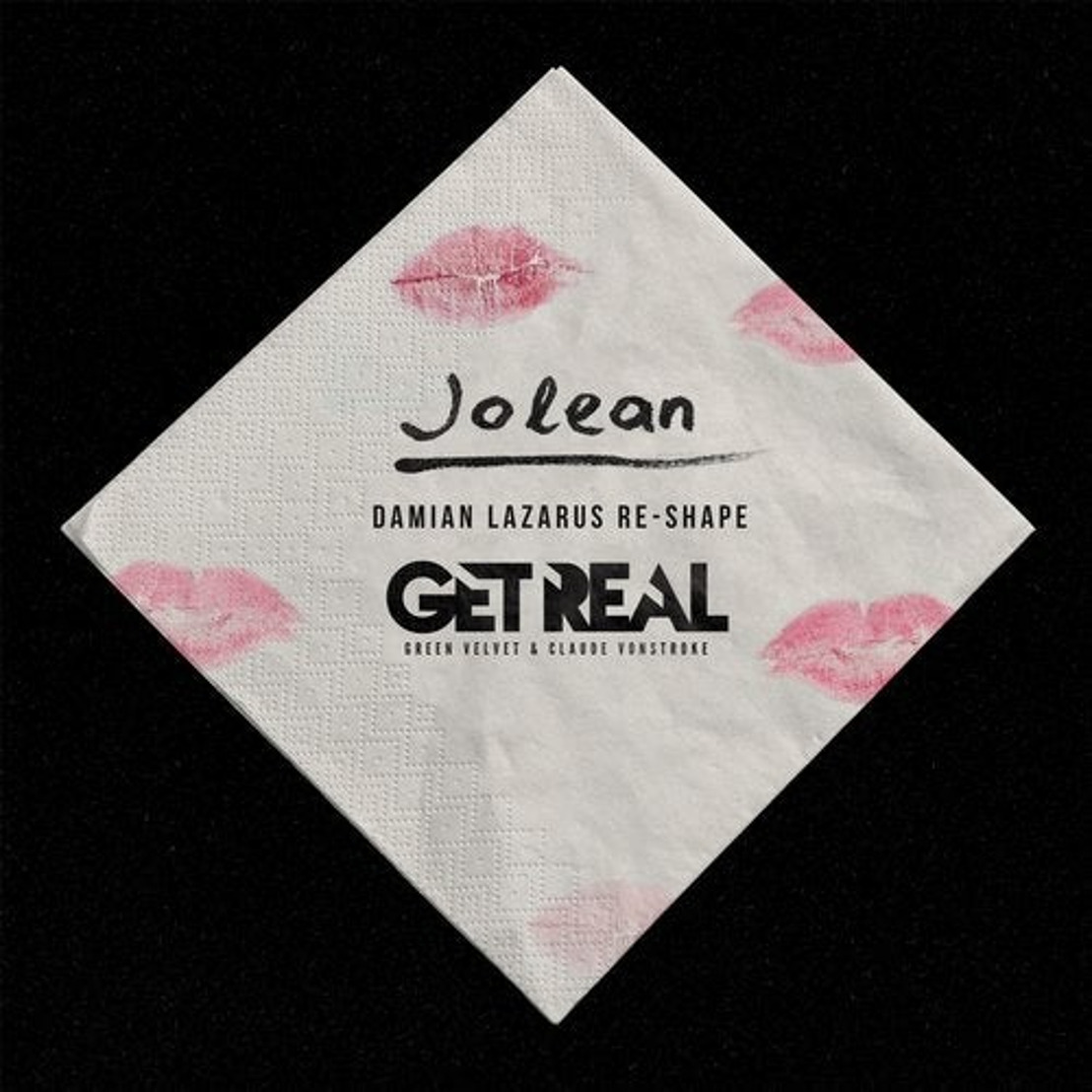 Damian Lazarus remixes Get Real's latest 'Jolean'