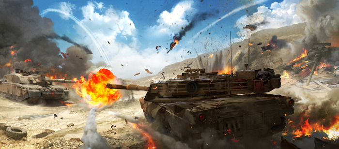 ARMORED WARFARE: ASSAULT WILL STORM ONTO MOBILE DEVICES