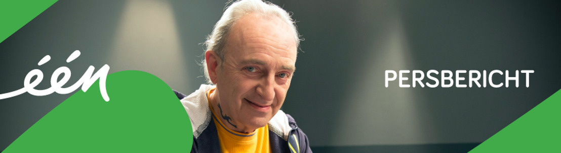 Eddy (Daan Hugaert) komt vervroegd vrij op vrijdag 9 juni