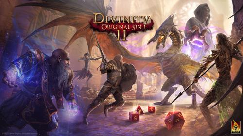 Die Würfel sind gefallen - Larian Studios präsentiert den Game Master Mode für Divinity: Original Sin 2