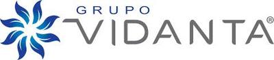 Grupo Vidanta sala de prensa Logo