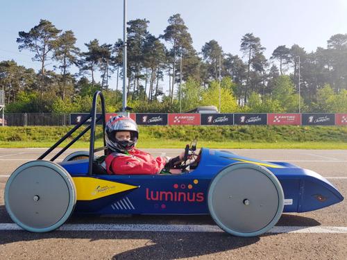 Luminus en Evodays slaan de handen in elkaar om elektrisch rijden en duurzame mobiliteit te promoten