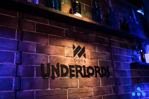 Dota Underlords After Movie
