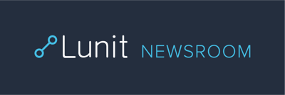 Lunit press room Logo