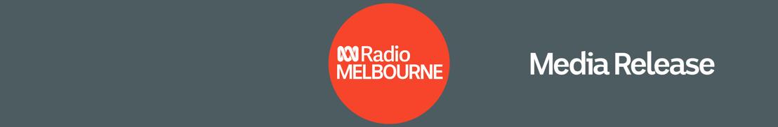CLARE BOWDITCH TO FAREWELL ABC RADIO MELBOURNE