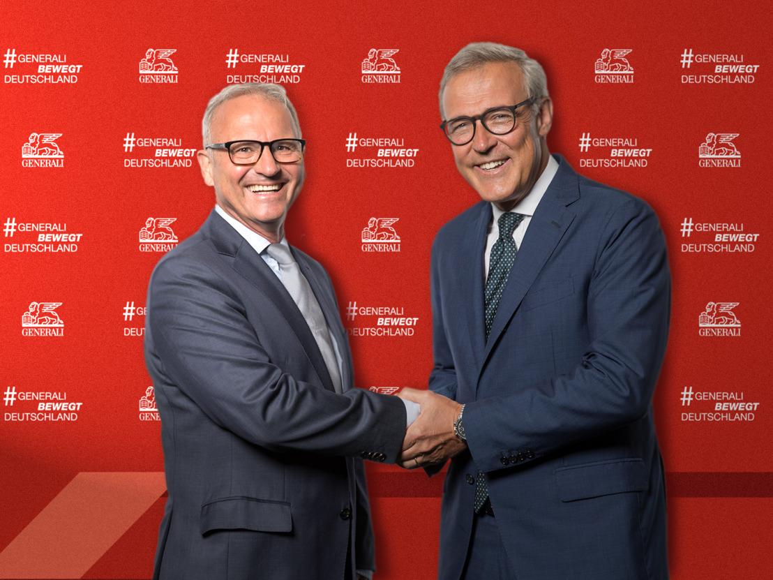 GENERALI MÜNCHEN MARATHON: Generali Deutschland ab 2018 Titelsponsor