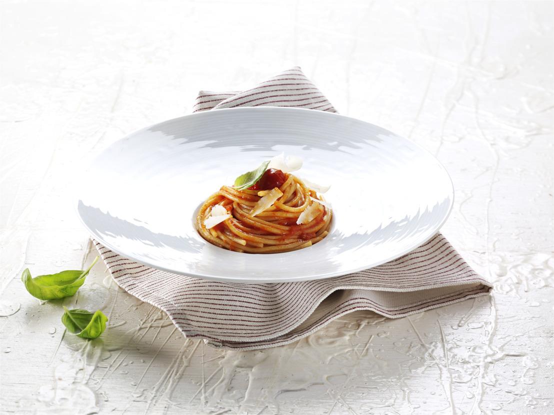 SPAGHETTI, FUSILLI E… ECCO I 10 FORMATI DI PASTA PIÙ AMATI DAGLI ITALIANI UNA GUIDA DI UNIONE ITALIANA FOOD SPIEGA COME ABBINARLI AL CONDIMENTO