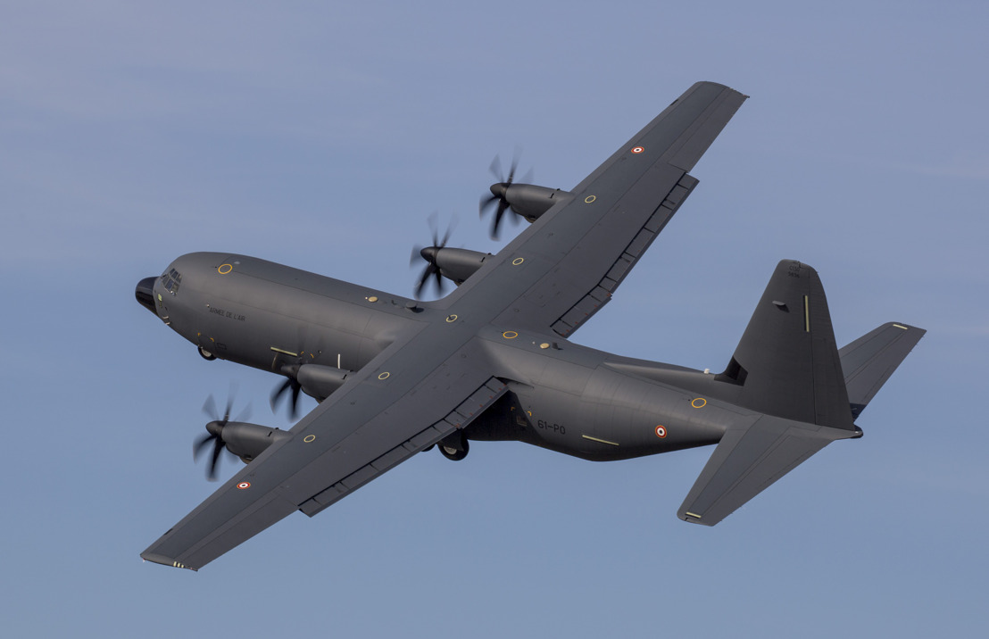 Rheinmetall and Thales awarded subcontract from Lockheed Martin to deliver training services to the joint Franco-German C-130J squadron
