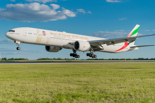 Emirates Launches Second Daily Flight on Dubai-Prague Route