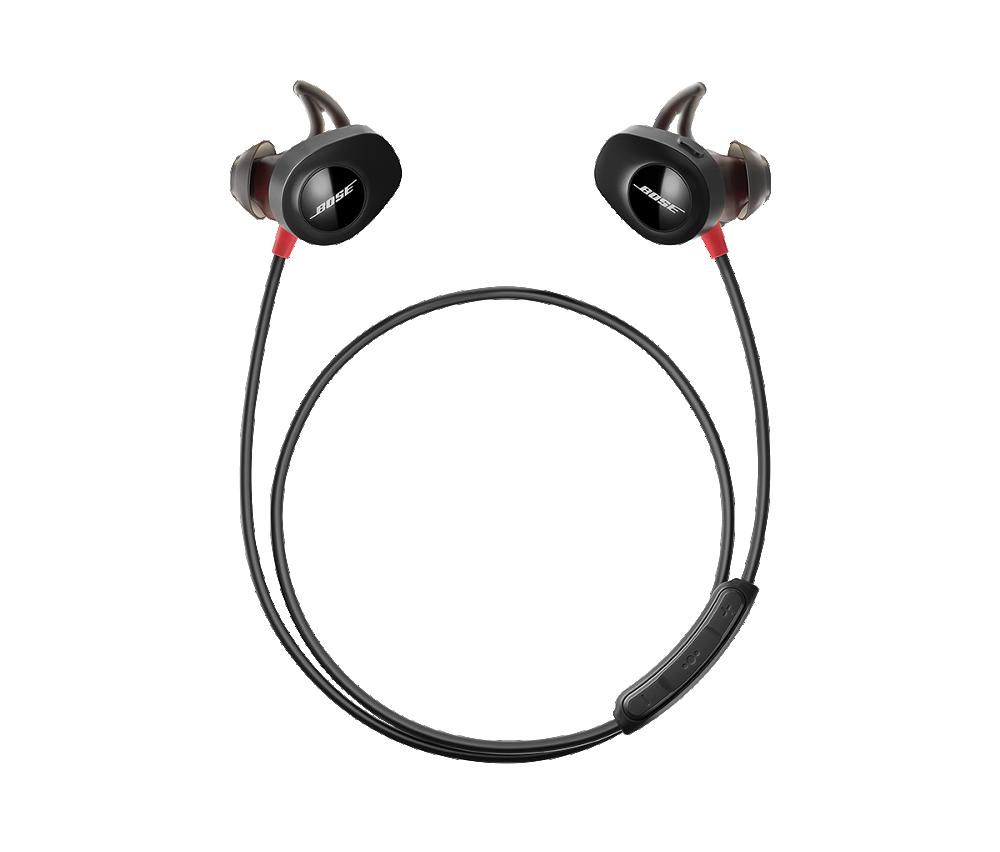 Bose SoundSport Pulse Wireless: €229,95