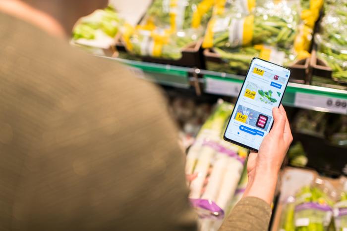 Lidl komt via Lidl Plus-app voor het eerst met klantenkaart