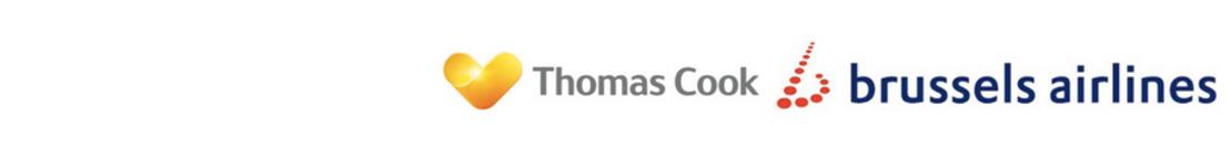 Brussels Airlines zou na uitbreiding van bestaande partnership de belangrijkste luchtvaartmaatschappij van Thomas Cook België worden
