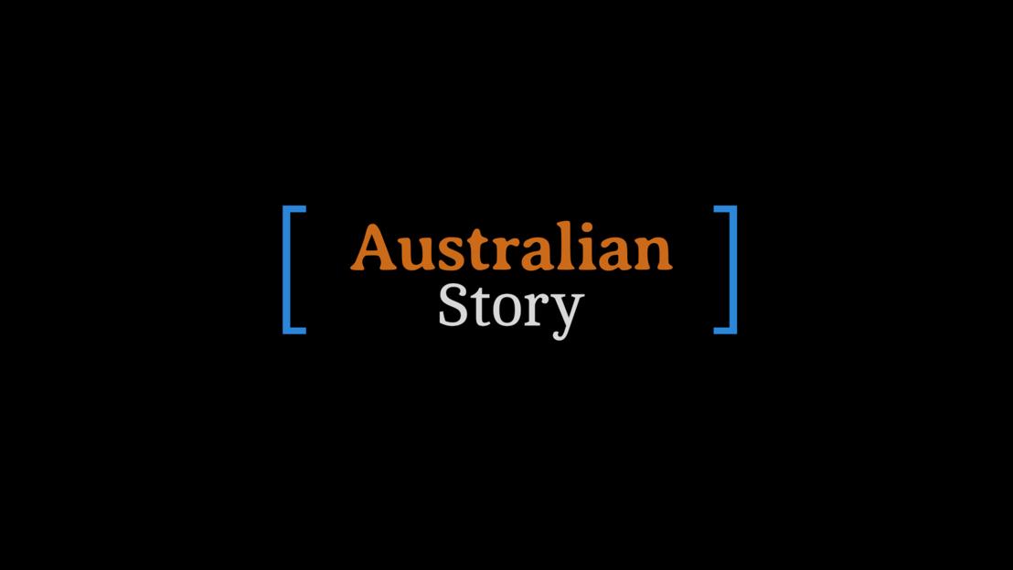 Australian Story: Blood On The Tracks