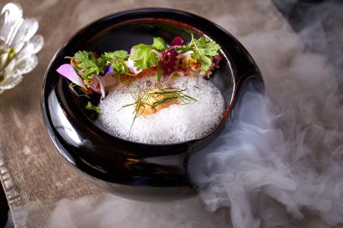 Michelin distingue 17 restaurants pour sa première édition à Bangkok