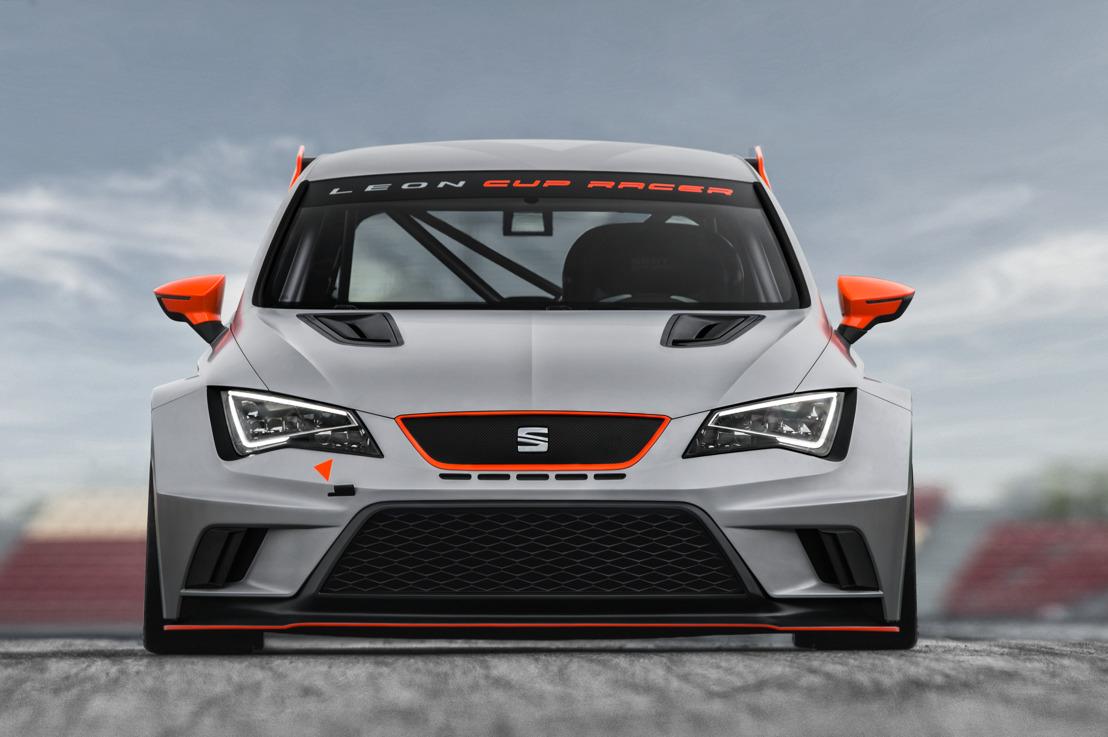 Het RACB National Team op zoek naar twee jonge talenten voor het TCR Benelux toerwagenkampioenschap in 2016
