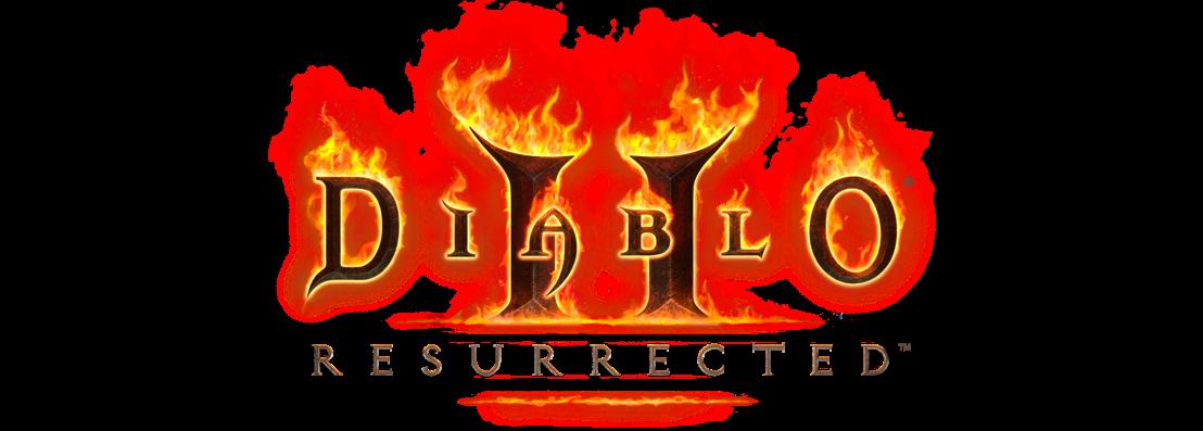 Diablo II: Resurrected : la bêta ouverte aura lieu ce week-end
