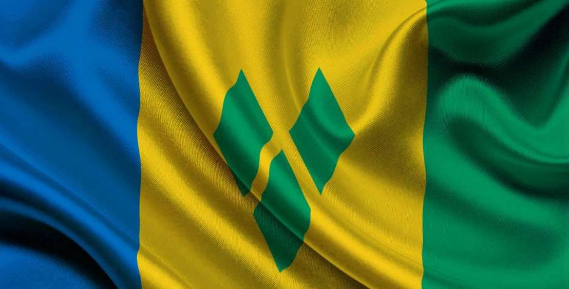 OECS Congratulates St. Vincent and the Grenadines on 41st Anniversary of Independence
