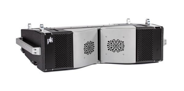 Preview: NAMM 2020: PK Sound Showcases Next Generation Live Sound with Trinity10, Gravity218