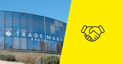 Trade Mart Brussels chooses HeadOffice
