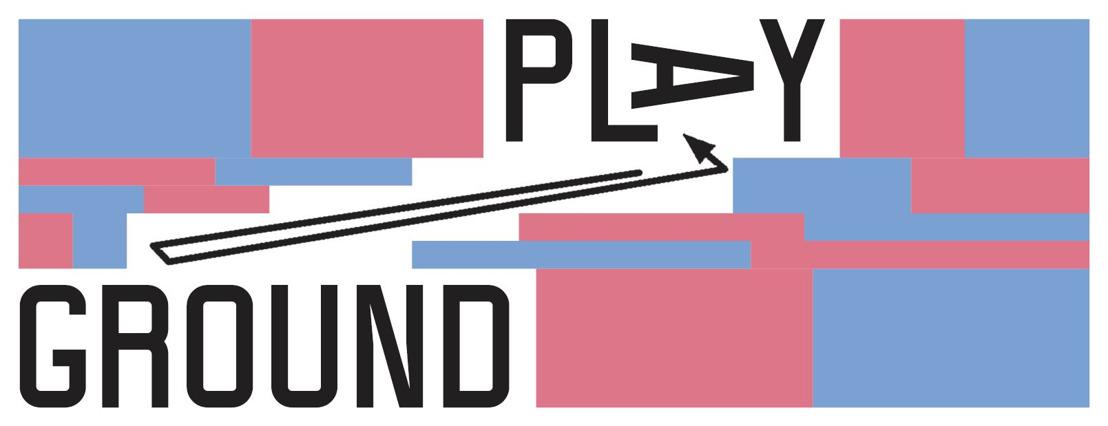 Kunstenfestival Playground in STUK en M