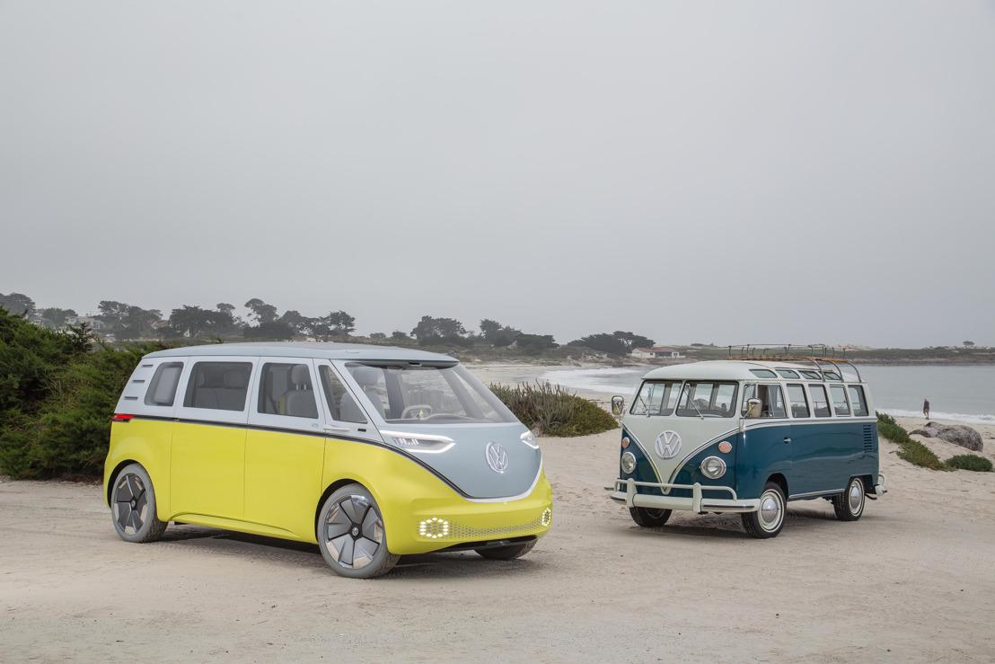 Elektrische Microbus gaat in productie (update tekst)