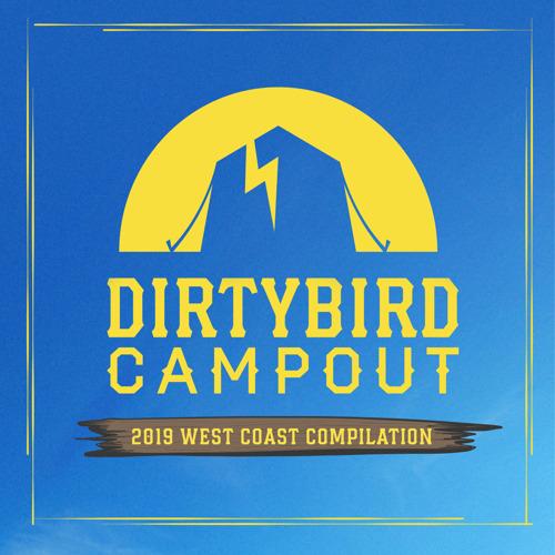 DIRTYBIRD Releases 'Dirtybird Campout: 2019 West Coast Compilation'