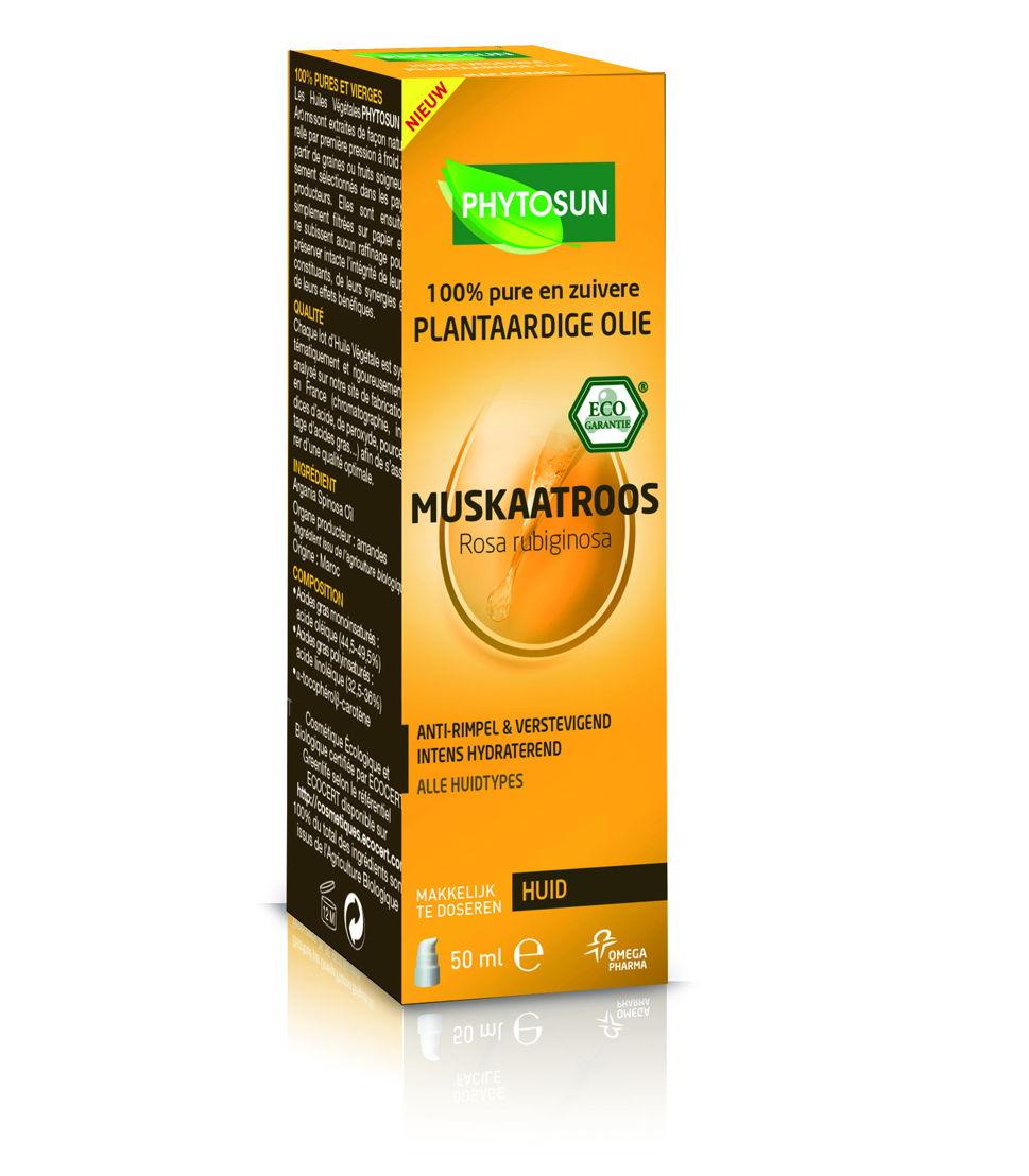 Phytosun Muskaatroos - €18,90
