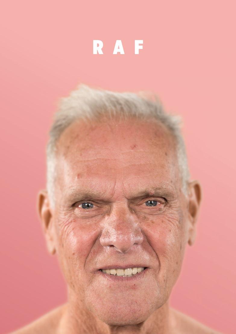 Raf, 75 jaar, gescheiden.<br/>Tessenderlo.