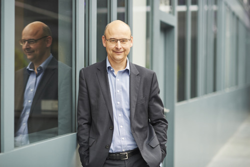 Filip Baptist nieuwe CEO van Securex