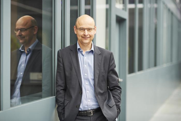 Filip Baptist est le nouveau CEO de Securex