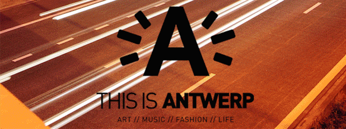 THIS IS ANTWERP presents D.A.T.E.