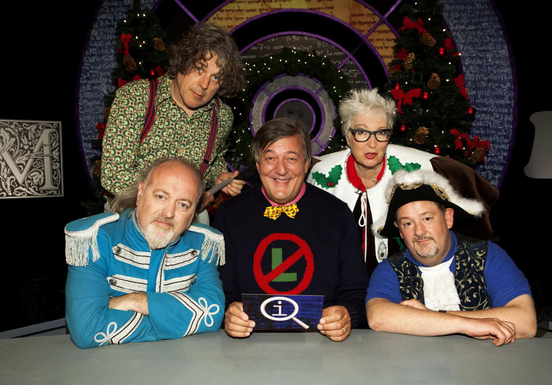 QI Christmas Special