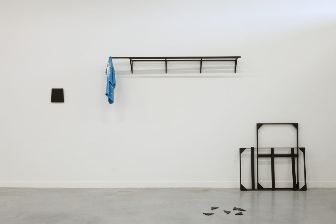 Adriaan Verwée, Studio Allies, Variations et cetera (detail), 2010-2013