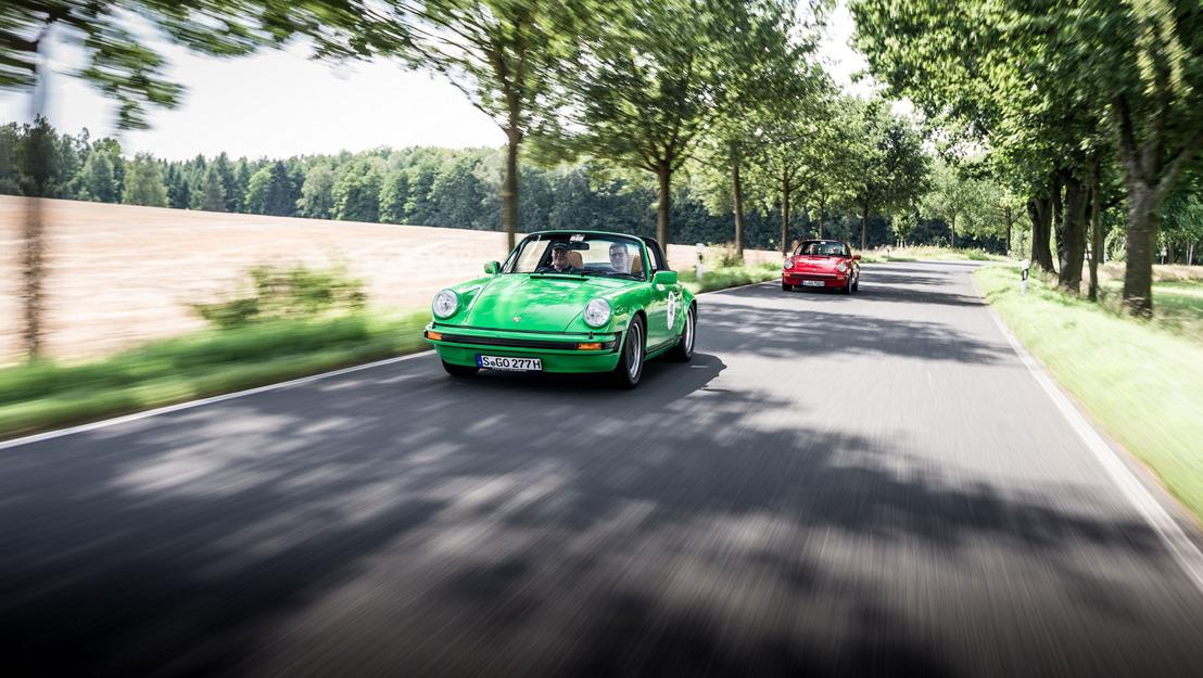 Porsche incrementa su inversión en startups en 175 millones de dólares
