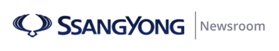 SsangYong Motors Middle Europe perskamer Logo