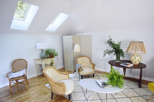Que dépenser, économiser et faire comme folies pour apporter style, lumière et confort à votre maison