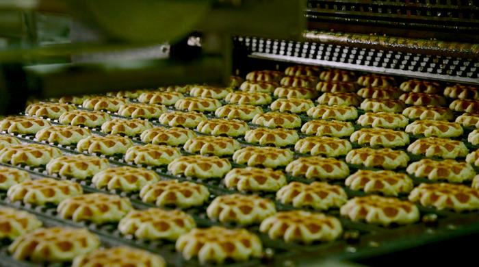 Lidl exporte chaque année 115 millions de gaufres belges vers 14 pays