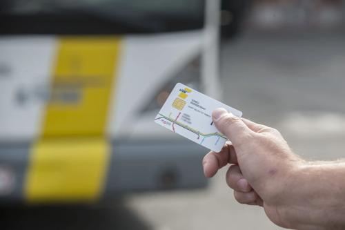 Mobiliteitspakket met maandabonnement van De Lijn voor wie verhuist in of naar Mechelen