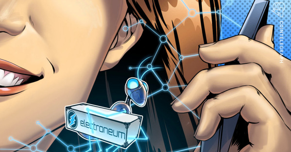 Preview: COINTELEGRAPH|Crypto payments network celebrates two big adoption milestones
