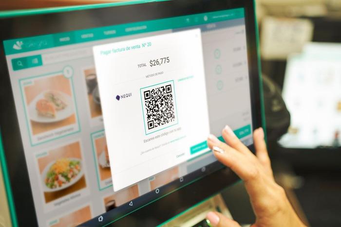 Pequeños comercios se suman a los pagos digitales con Alegra y Nequi