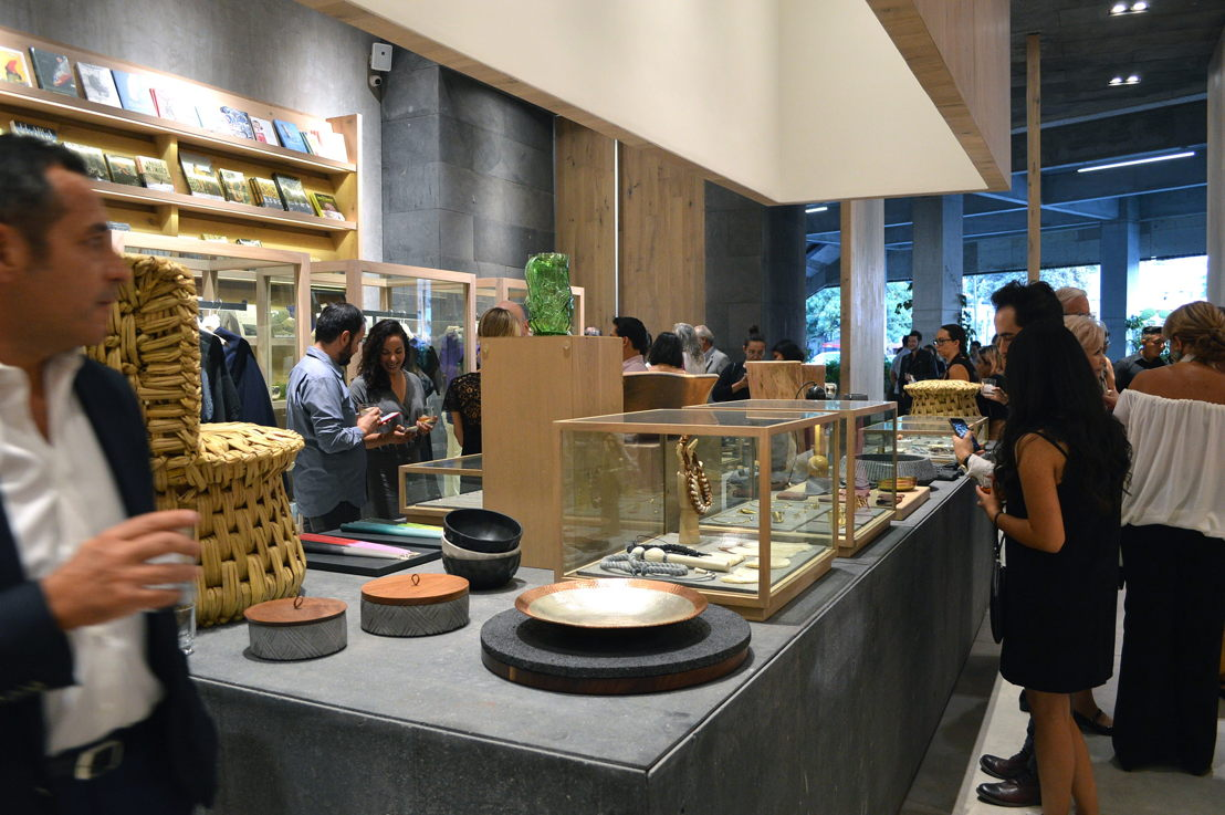 Apertura Tienda Tamayo