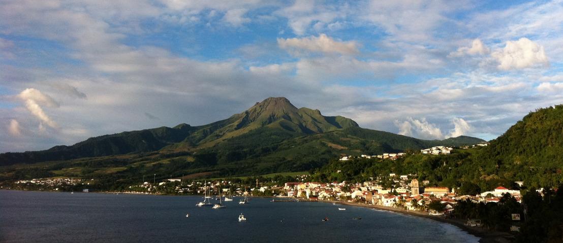 [INVITATION PRESSE] Le Conseil des Ministres de l'Environnement et du Développement durable de l'OECS se tiendra en Martinique du 15 au 17 Mai 2019