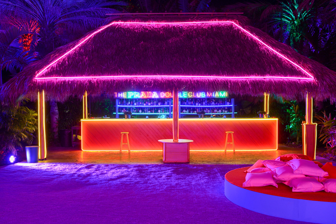 Prada Double Club Miami por Fondazione Prada