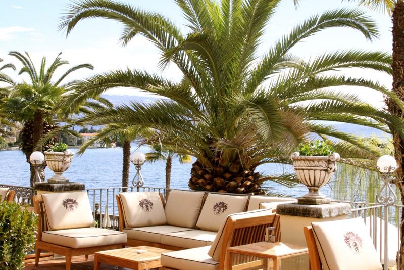 Grand Hotel Fasano_Bar La Terrazza