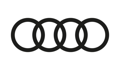 Audi Belgium press room Logo