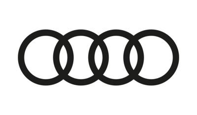 Audi Belgium perskamer Logo