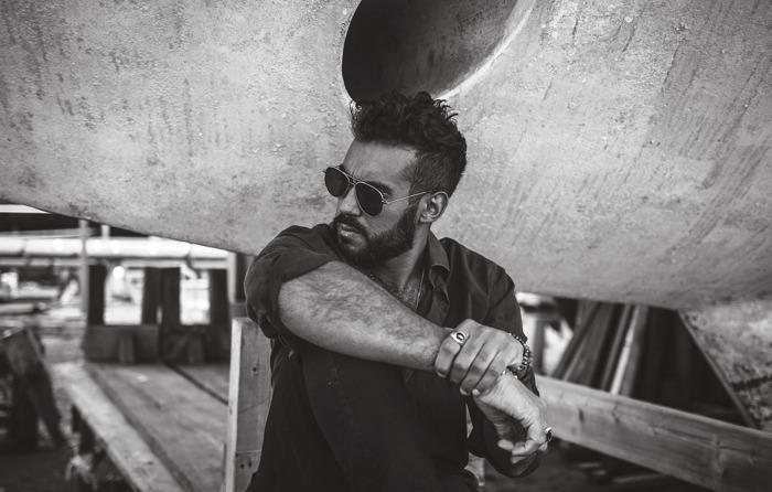 """Preview: HERJAY : Son nouveau single """"Motel"""", aux vibes Retro Funk et fraîcheur Electro/Pop moderne"""